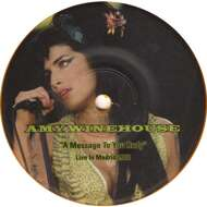 Amy Winehouse - A Message To You Rudy / Monkey Man