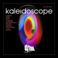 DJ Food - Kaleidoscope + Companion