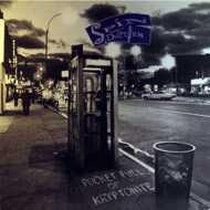 Spin Doctors - Pocket Full Of Kryptonite (Black Vinyl)
