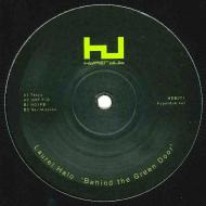 Laurel Halo - Behind The Green Door