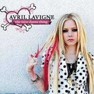 Avril Lavigne - The Best Damn Thing (Black Vinyl)
