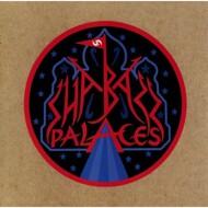 Shabazz Palaces - Shabazz Palaces