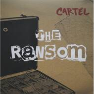 Cartel - The Ransom (White/Red Splatter Vinyl)