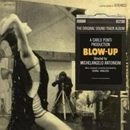 Herbie Hancock - Blow-Up (Soundtrack / O.S.T.)