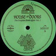 House Of Doors - The Dolphin Hotel Affair Vol. 1