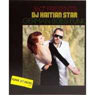 DJ Haitian Star (Torch) - German 80ies Funk (Tape)
