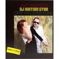 DJ Haitian Star (Torch) - German 80ies Funk (Tape)
