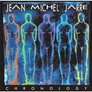 Jean-Michel Jarre - Chronology