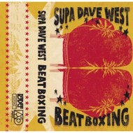 Supa Dave West - Beat Boxing (Tape)