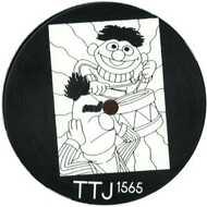 Todd Terje - TTJ Edits #1565