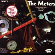 The Meters - The Meters (Colored Vinyl)