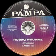 Robag Wruhme - Cybekks EP