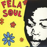 Fela Kuti Vs. De La Soul - Fela Soul (Green Vinyl)