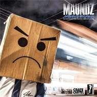 Maundz - Nobody's Business (Aqua Blue Vinyl)