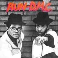 Run-DMC - Run-D.M.C. (Clear Vinyl)