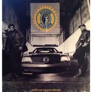 Pete Rock & C.L. Smooth - Mecca And The Soul Brother (Black Vinyl)