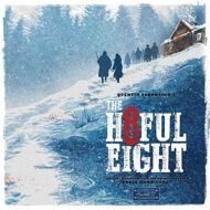 Ennio Morricone - Quentin Tarantino's The Hateful Eight (Soundtrack / O.S.T.)