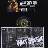 Walt Sicknin' - Breakin Bad / Oath SP12 Gauge II Remix (Clear/Black Vinyl)
