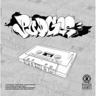 Pudgee - Unreleased 92-98