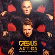 Cassius - Action (feat. Cat Power & Mike D)