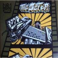 DJ Doom - The Set Up