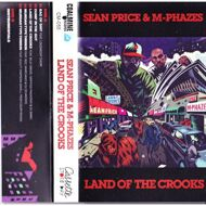 Sean Price & M-Phazes - Land Of The Crooks (CSD Tape 2016)