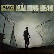 Various - The Walking Dead Vol. 2 (AMC- Soundtrack / O.S.T.)
