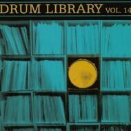 Paul Nice - Drum Library Vol. 14