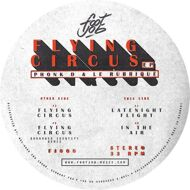 Phonk D & Rubrique - Flying Circus EP