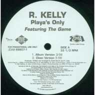 R. Kelly - Playa's Only