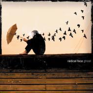 Radical Face - Ghost (White Vinyl)