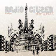 Radio Citizen - Berlin Serengeti