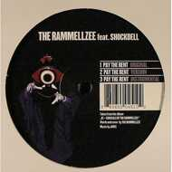 Rammellzee - Pay The Rent