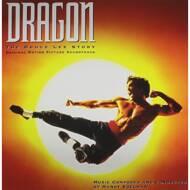 Randy Edelman - Dragon: The Bruce Lee Story (Sountrack / O.S.T.)