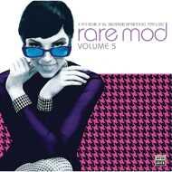 Various - Rare Mod Volume 5