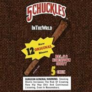 5 Chuckles (Ras G & Koreatown Oddity) - In The Wrld (Tape)