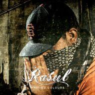Rasul (of Square One) - Writing Colours