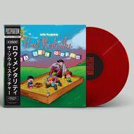 Raw Mentalitee - Tha Soul Snatcha (Red Vinyl)