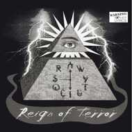 Raw Society - Reign Of Terror