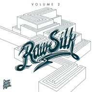 Various (Omega Supreme Records presents) - Raw Silk Volume 2
