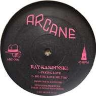 Ray Kandinski - Faking Love