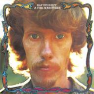Ray Stinnett - A Fire Somewhere