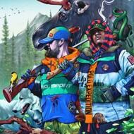 Raz Fresco & Futurewave - Gorgeous Polo Sportsmen