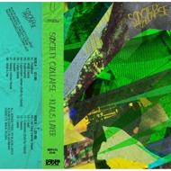 Klaus Layer - Society Collapse (Tape)