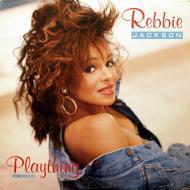 Rebbie Jackson - Plaything
