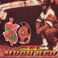 Red Money - II Much Red (Black Vinyl)
