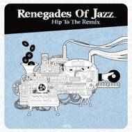 Renegades Of Jazz - Hip To The Remix (Blue Vinyl)