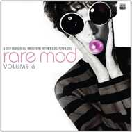 Various - Rare Mod Volume 6