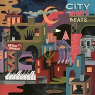 Retro Jungle - City Night Beats