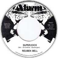 Reuben Bell - Superjock / Make Love To Funky Music